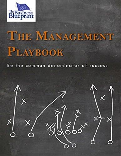 Management Playbook Brandon Allen