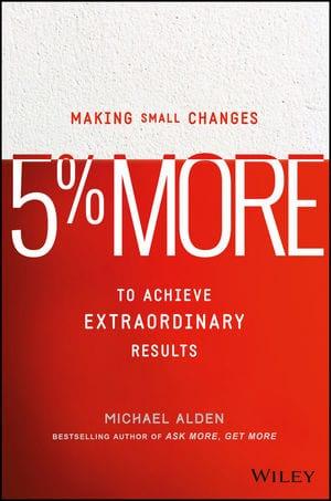 5 percent more