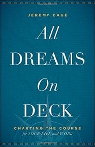 Ep 214- All Dreams on Deck with Jeremy Cage