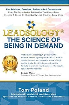Leadsology by Tom Poland