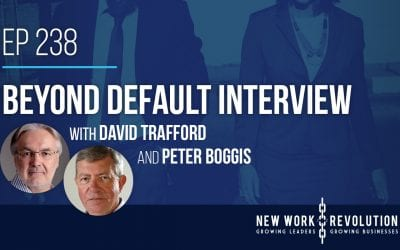 Ep 238- Beyond Default Interview